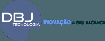 DBJ TECNOLOGIA Logo
